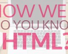 15 HTML Questions for Testing your Knowledge