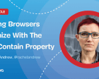 Helping Browsers Optimize with the CSS Contain Property