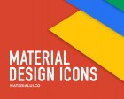 Material UI Icons - List of all the Material UI Icons with Quick Download Option