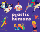 Plastic Humans – Just Another Illustration Set