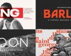 55+ Best Free Fonts