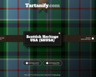 How We Created a Static Site that Generates Tartan Patterns in SVG