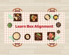 Learn Box Alignment by Using Flexbox and Grid