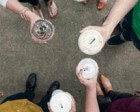 Starbucks Whips up 21 Branded GIFs Starring the Frappuccino