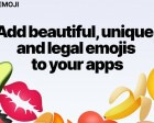 Icons8 Emoji - Beautiful and Legal Emoji for Apps