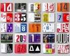 Football Type 2 Celebrates the Beautiful Typography of the Beautiful Game
