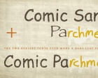 Comic Papyrus Renamed: The Scandal that Rocked the Font World