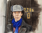 Sherlock Holmes: An Inspiration for all Designers