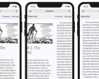The Trickery it Takes to Create EBook-Like Text Columns