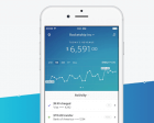 Exploring the Design of Stripe for iPhone