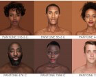 Pantone Skin Tone Project Shows Spectrum of Diversity