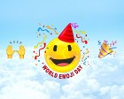 July 17 is World Emoji Day Everywhere Now