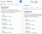 Google Testing Changes to its Mobile Search Interface