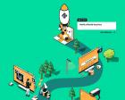 The Making Of: Netlify's Million Devs SVG Animation Site