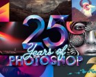 Adobe Photoshop: All Versions List 1990-2020 [Infographic]