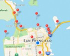 ShutterSpots: Find and Share Photo Locations Nearby and all Over the World