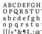 Google Officially Introduces Literata, the New Default Font for Play Books