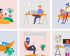 Top Tips from Designers on Finding Work During Uncertain Times