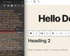 Getting the WordPress Block Editor to Look like the Front End Design