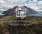 How to Create Good UX Design for Multiple Languages