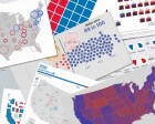 We Design Maps for a Living. Here's Who Got the 2020 Election Right