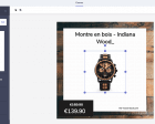 Canvas by Rubiv - Create Beautiful Graphics Posts Through ML