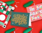 How to Make a Cool Holiday Card, According to 5 Top Illustrators