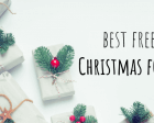 15 Best Free Christmas Fonts to Design Gift Cards
