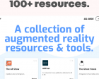 Resources.AR - A Collection of Augmented Reality Resources & Tools