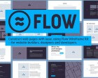 Flow Wireframe Kit - The Last Wireframe Kit You will Ever Need