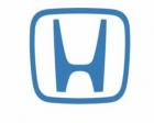 Honda Logo Font