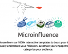 Microinfluence - Take your Influencer Engagement to the Next Level