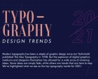 8 Typography Design Trends for 2021 – [Infographic]