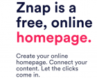 Znap - Your Online Homepage