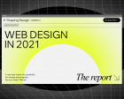 Web Design Trends 2021: The Report