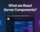 Everything About React Server Components