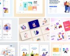 Amazing Free UI Illustrations and How to Use Them