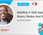 Building a Web App with React, Redux and Sanity.io