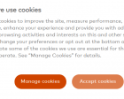 What do You Agree to When You Accept all Cookies