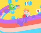 Duolingo Makes Language Learning Fun in Chirpy Animated Campaign by W+K and Le Cube