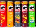 Behind Branding: Is that Really Pringles?