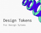 Design Tokens Cheatsheet