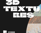 3D Textures - Free Textures to Add Depth and Realism to your Renders
