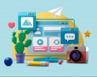 A Big List of Must-Bookmark Sites for Digital Designers