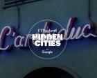 FT Weekend Hidden Cities with Google