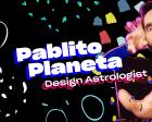 Pablito Planeta - Design Astrologist