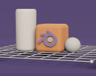 Starting your 3D Journey with Blender