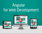 5 Reasons to Use Angular for Web Application Development