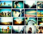 Lomography Effect Using CSS