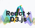 Combining React and D3